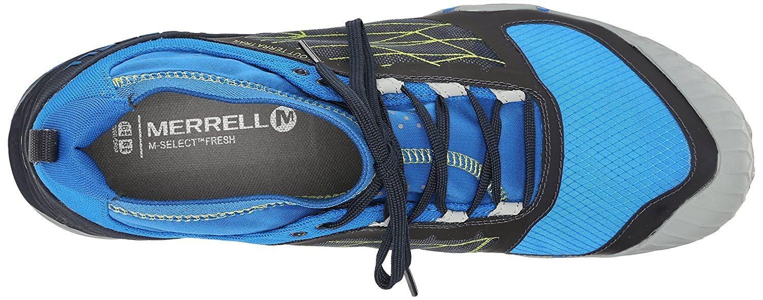Merrell All Out Terra Trail 4