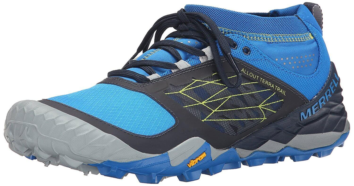 Merrell All Out Terra Trail 1