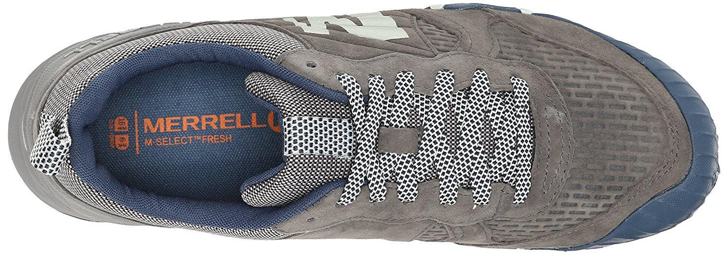 Merrell All Out Terra Turf 4