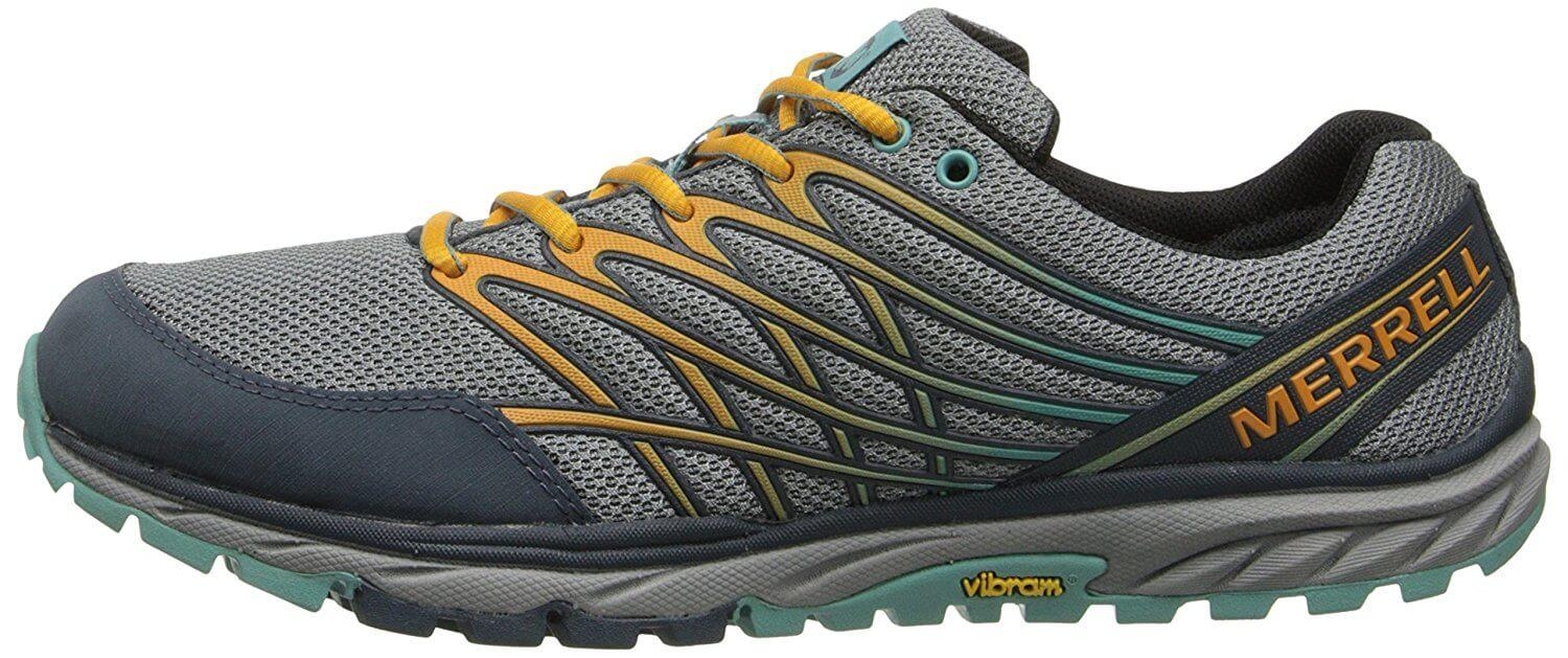 Merrell Bare Access Trail 2