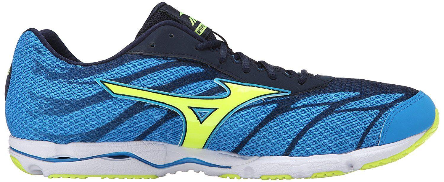 Mizuno Wave Hitogami 3 Right right