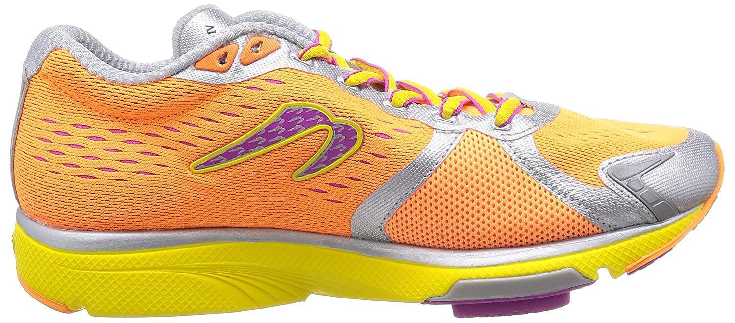 Newton Running Shoes Gravity Iv Review