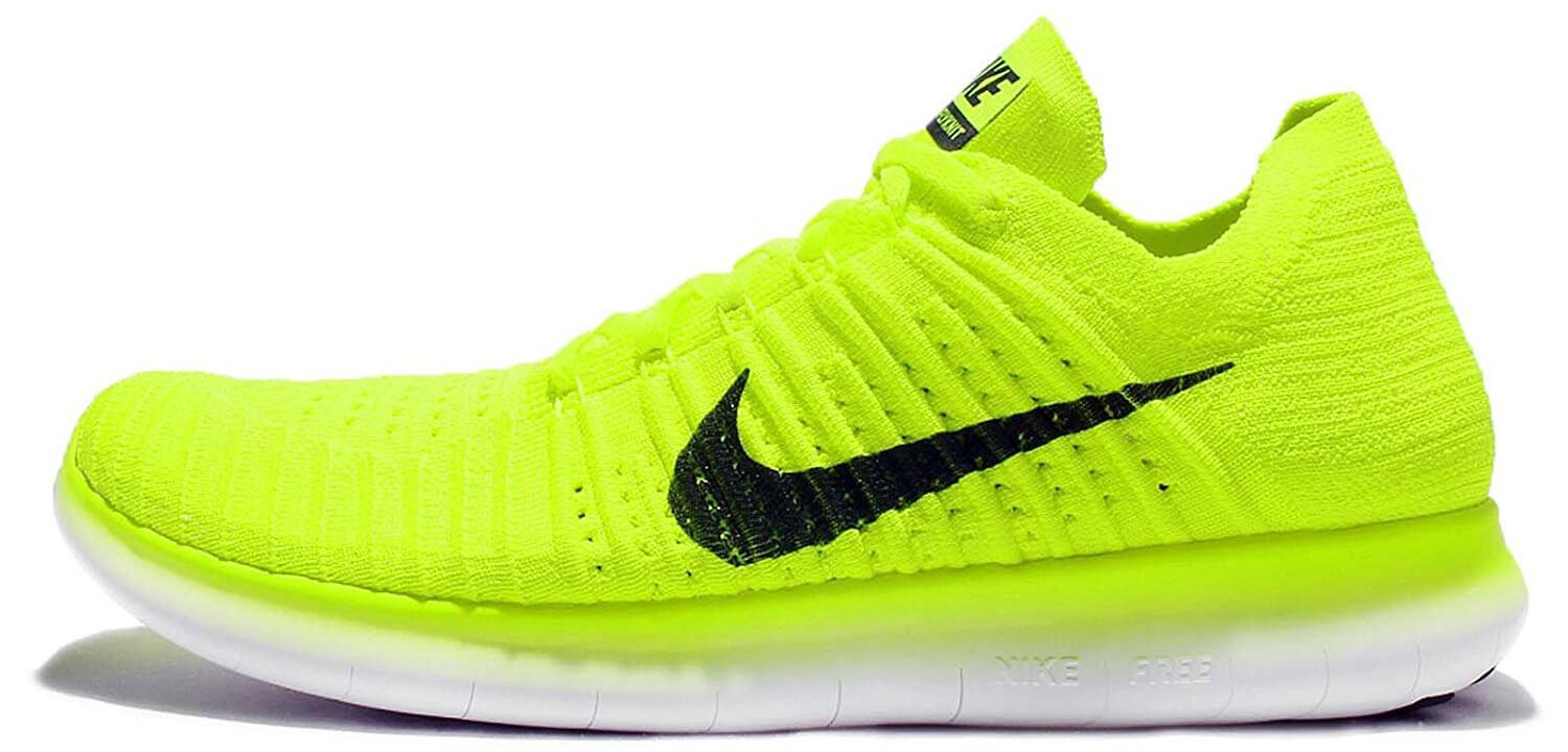 cf2fe682b092 Nike Free RN Flyknit MS 2019 - Buy or Not in May 2019
