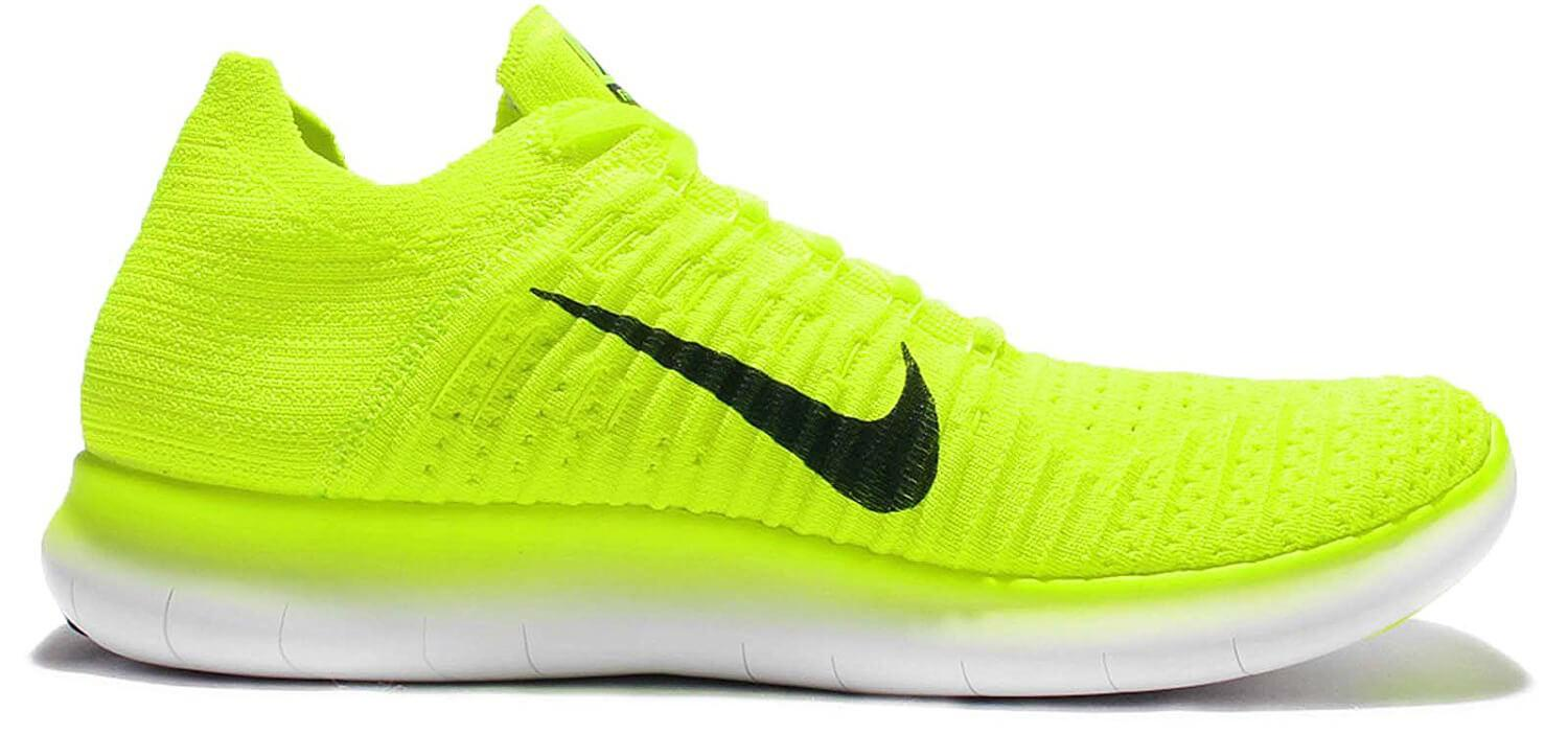 Nike Free RN Flyknit MS Review 2020 2