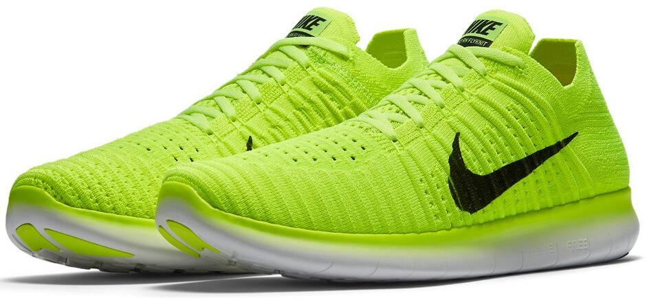 Nike Free RN Flyknit MS Review 2020 1