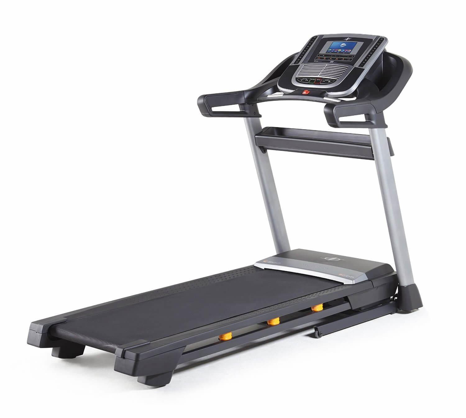 Best Running Machines Reviewed In 2018 Runnerclick
