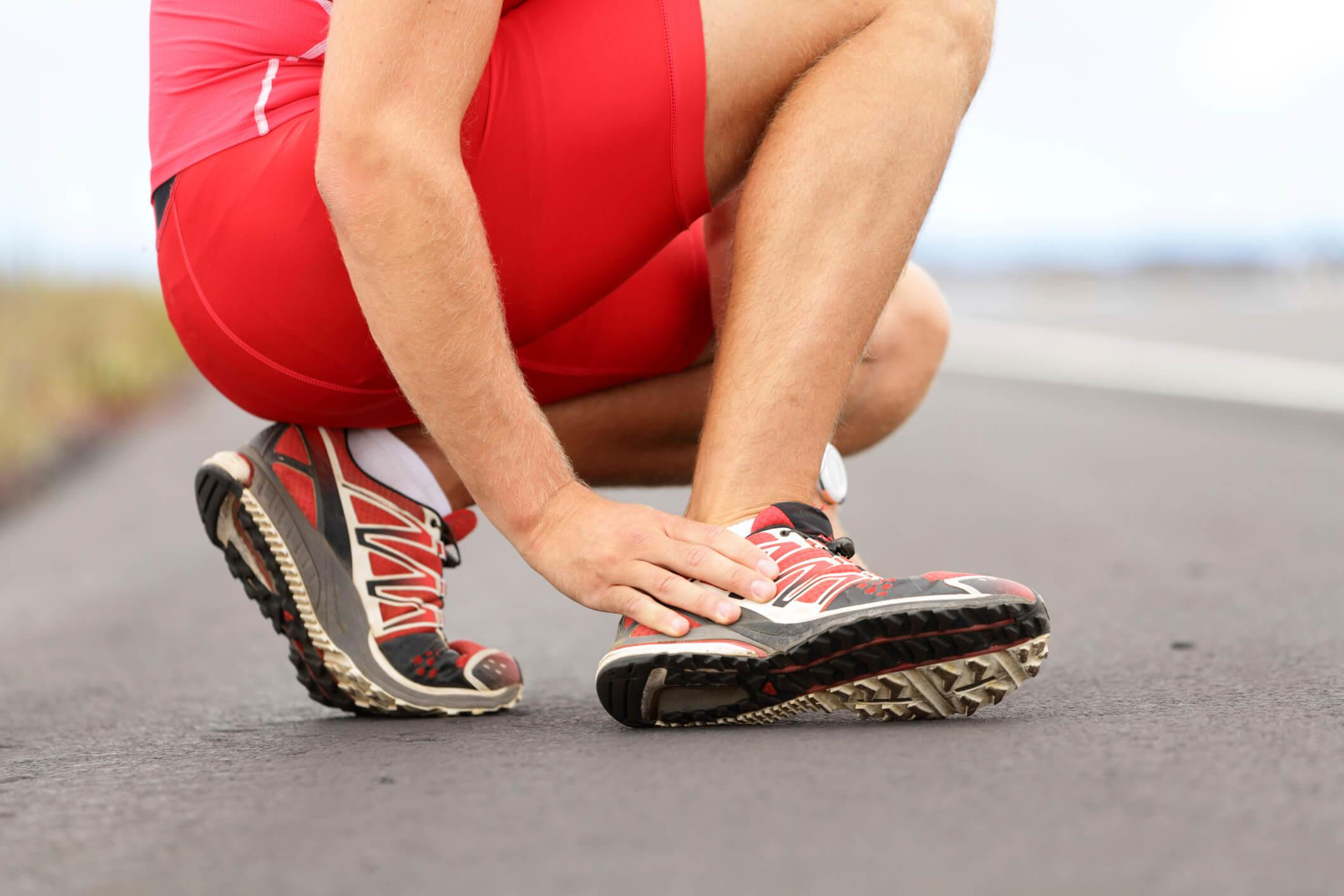 Stress Fractures - A Runner's Approach to Diagnosis, Treatment