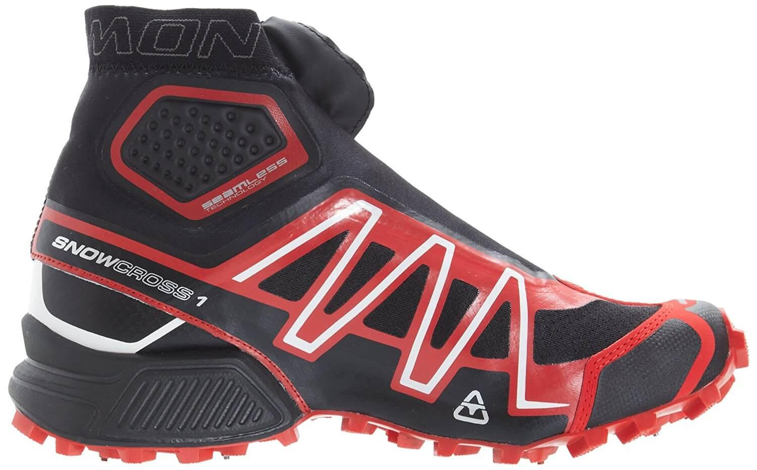 new product 5c808 72aac Salomon Snowcross CS Fully Reviewed for Quality