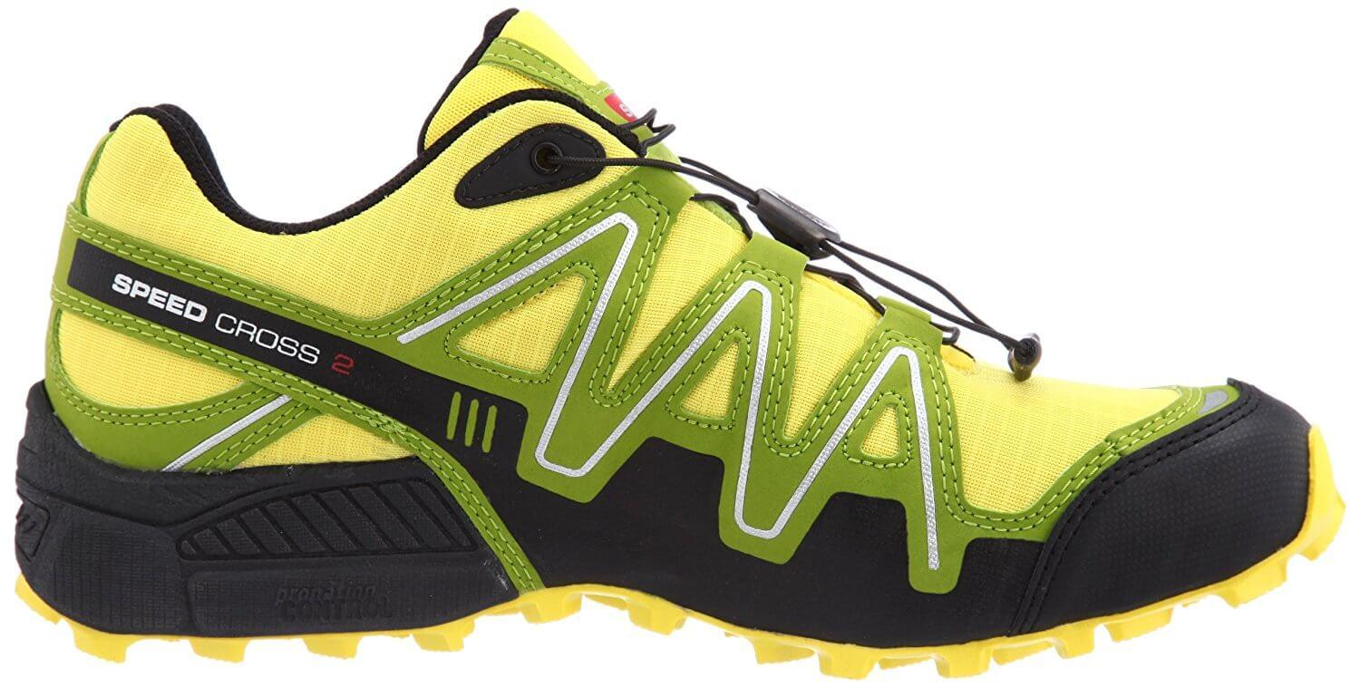 Salomon Speedcross 2 2