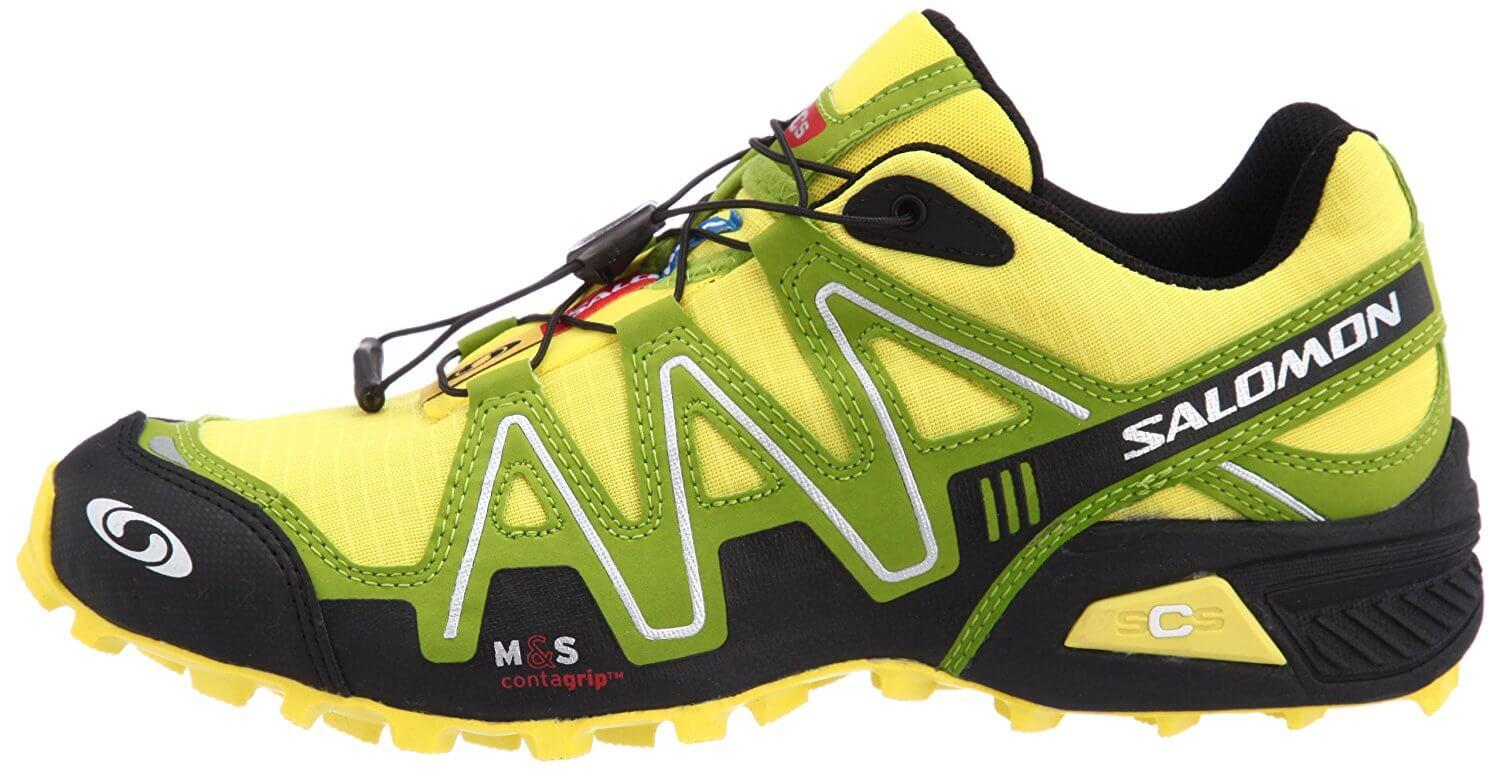Salomon Speedcross 2 3