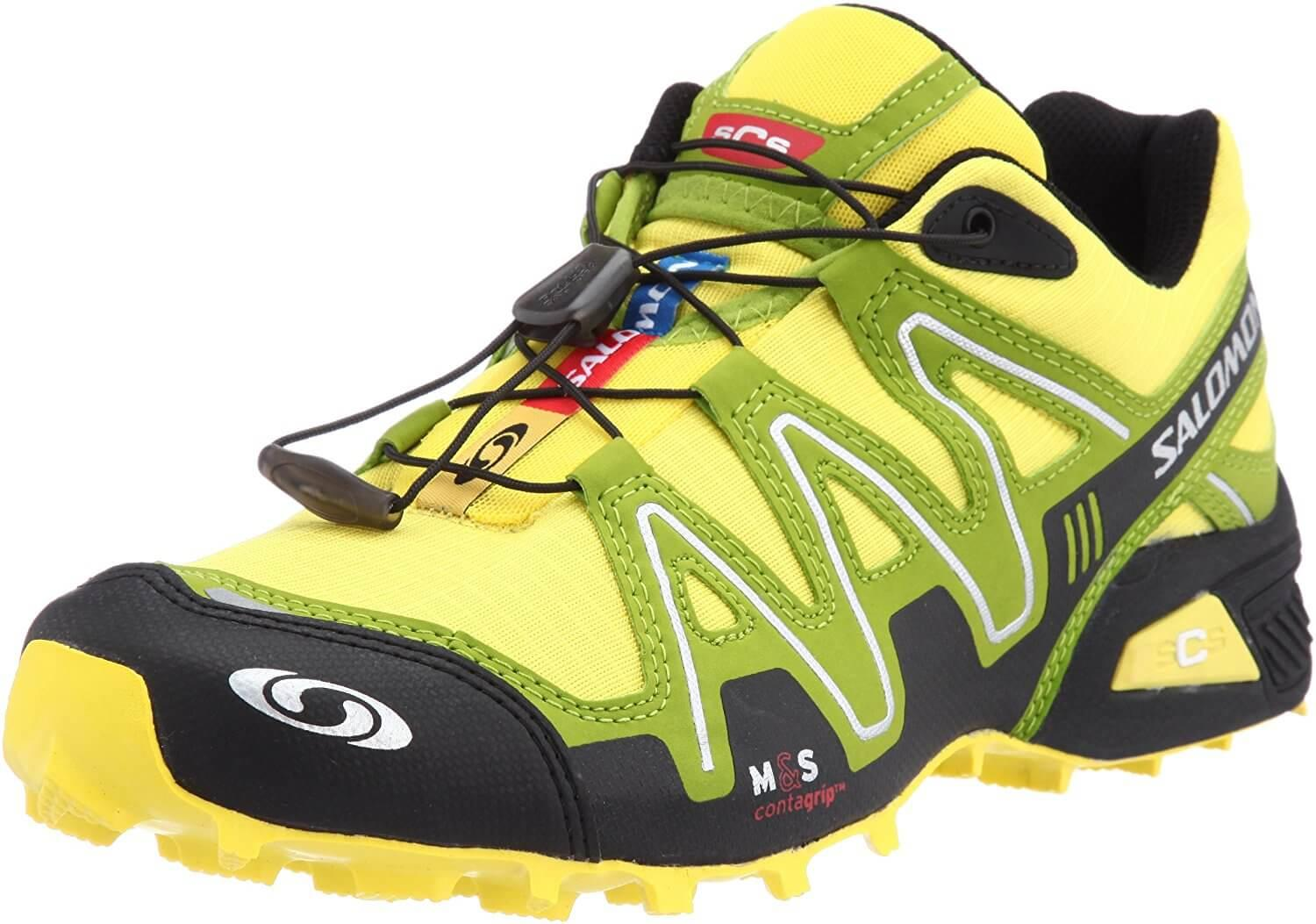 Salomon Speedcross 2 1