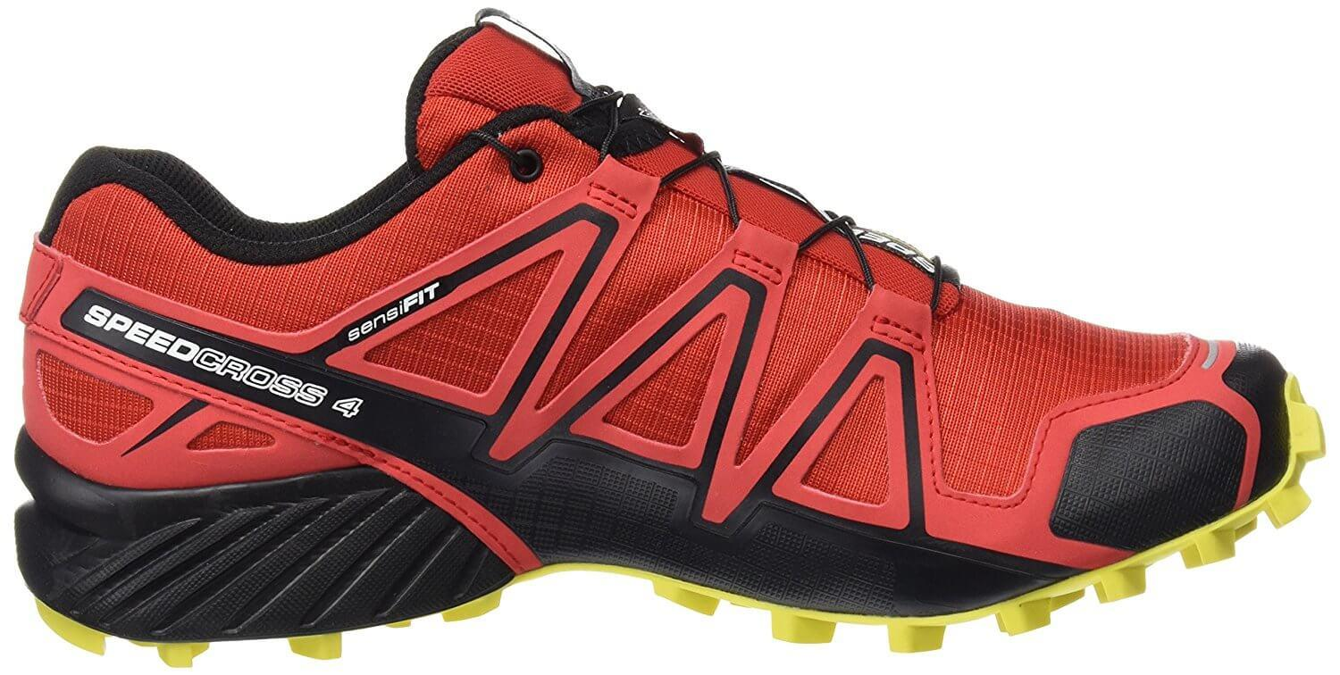 Salomon Speedcross 4 4