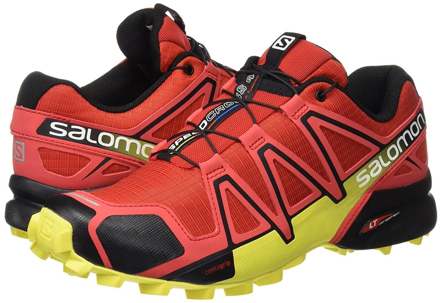 Salomon Speedcross 4 5