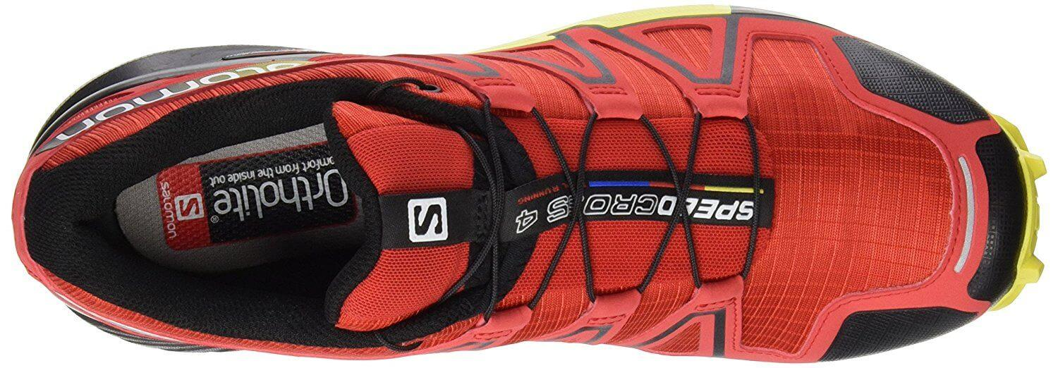 Salomon Speedcross 4 2