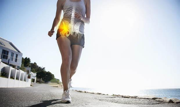 Hip Trochanteric Bursitis - A Runner's Approach to