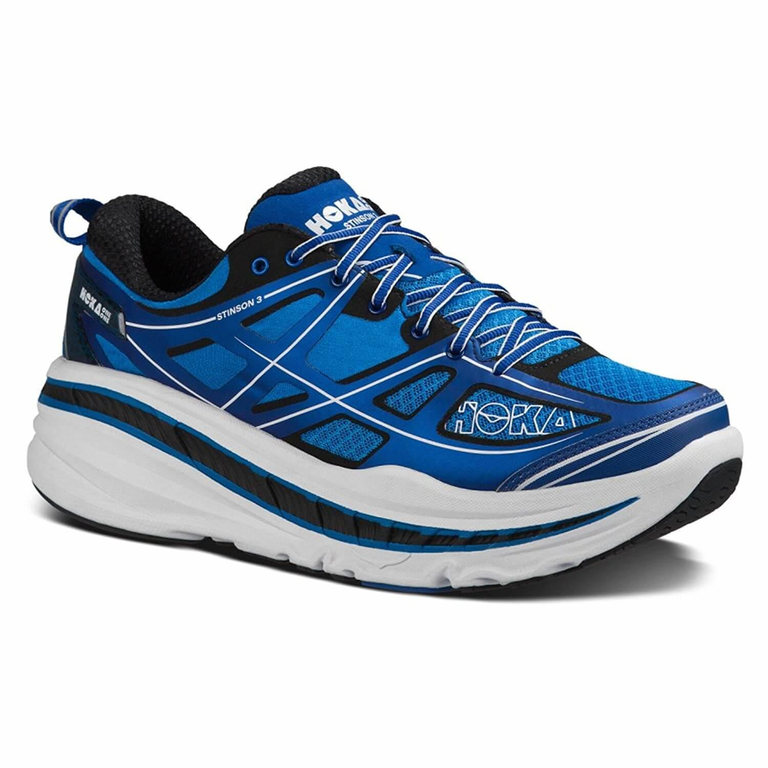 hoka one one stinson 3