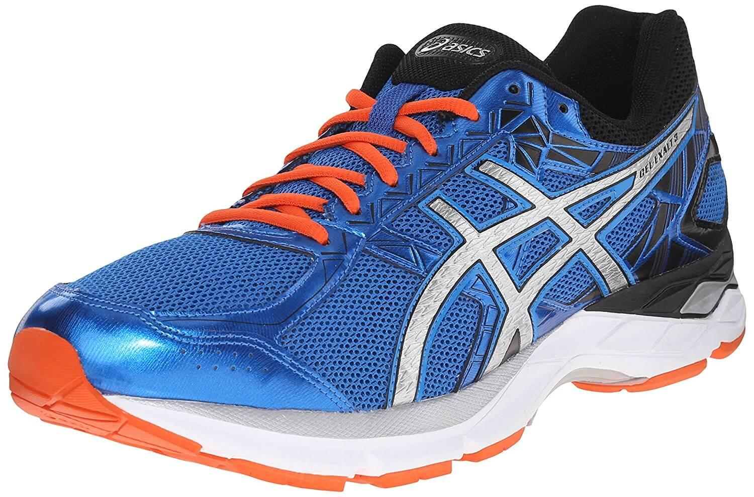 An in depth review of the ASICS Gel Exalt 3