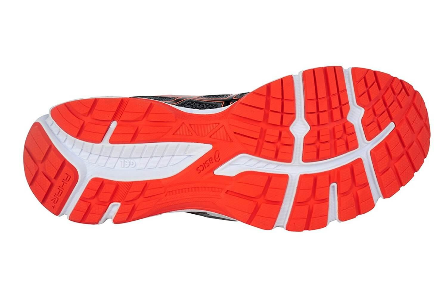 ASICS Gel Excite 3. Outsole