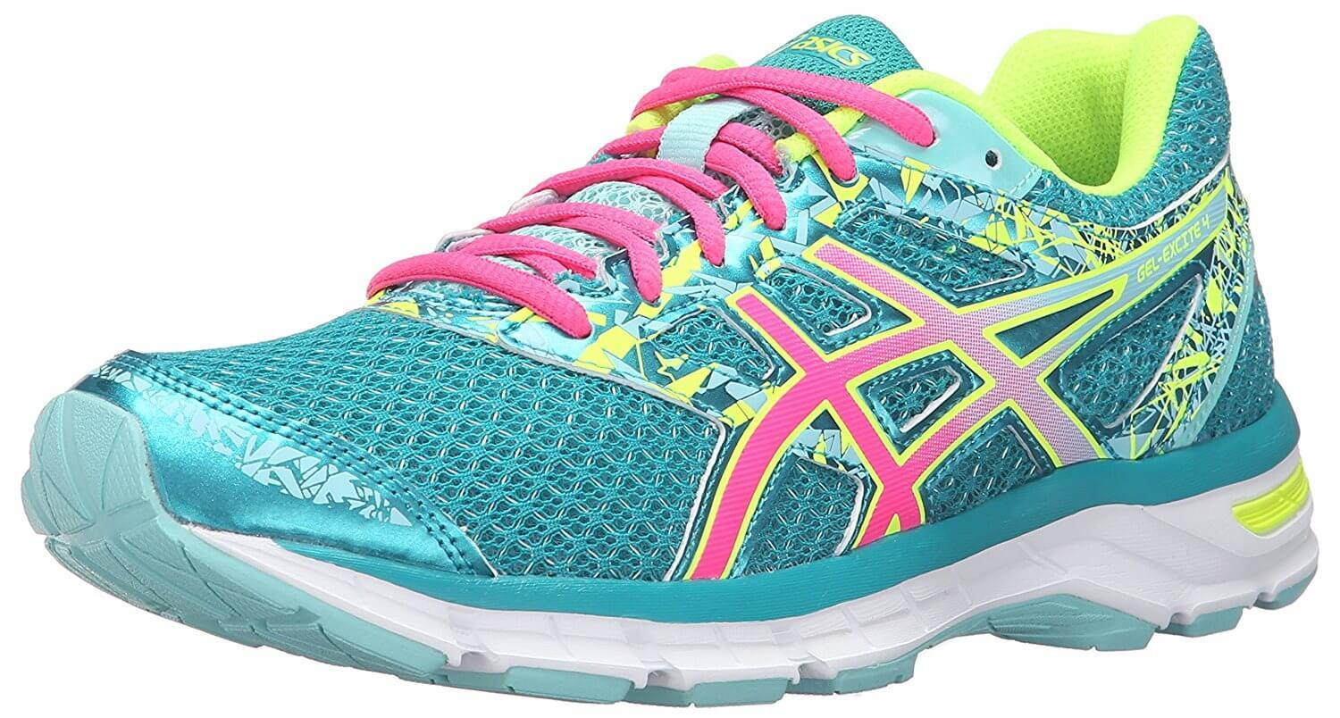 Asics Gel Excite 4 Reviewed - To Buy or Not in Feb 2019  b7fdae895e84d