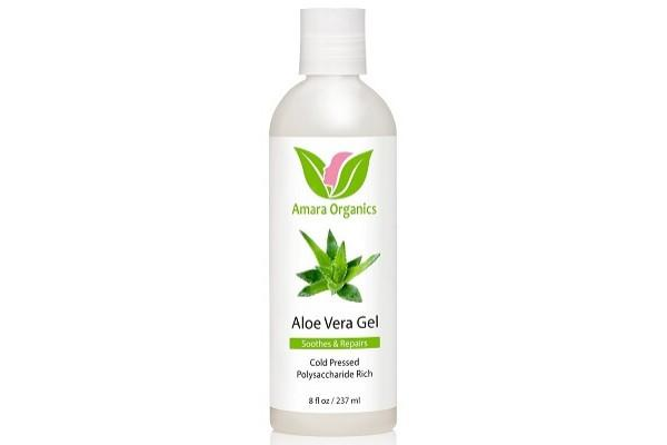 An in depth review of the best aloe vera creams and gels