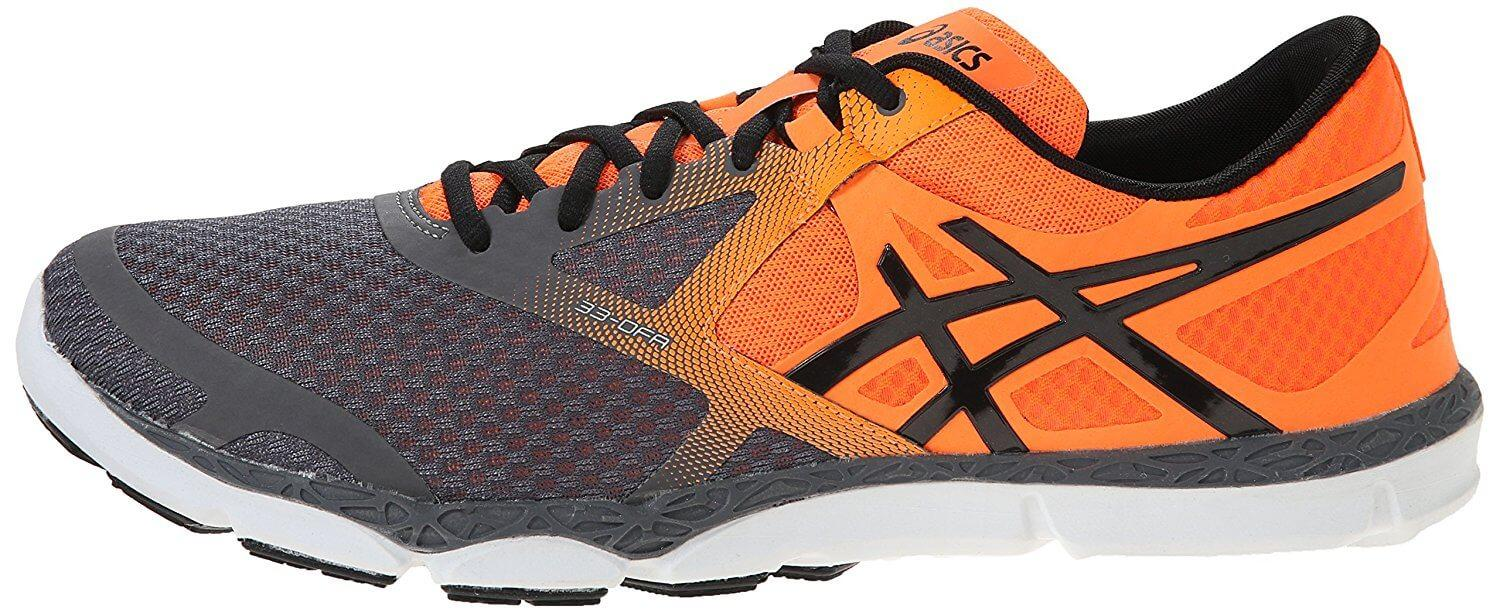Asics 33 dfa running shoe men's scarpa,asics kayano 20,Cheap