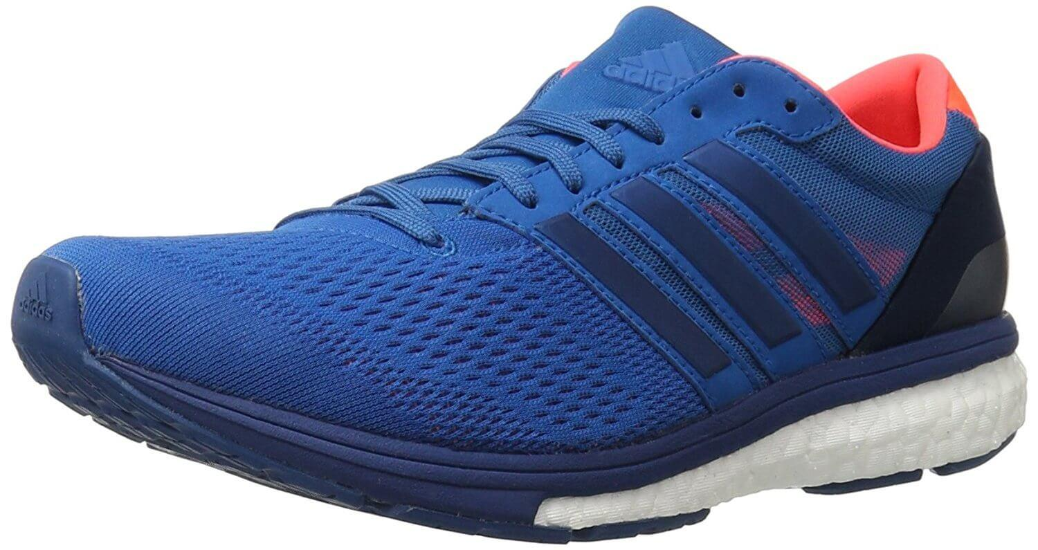 the best attitude 3881e c855c Adidas Adizero Boston Boost 6 - Buy or Not in Apr 2019