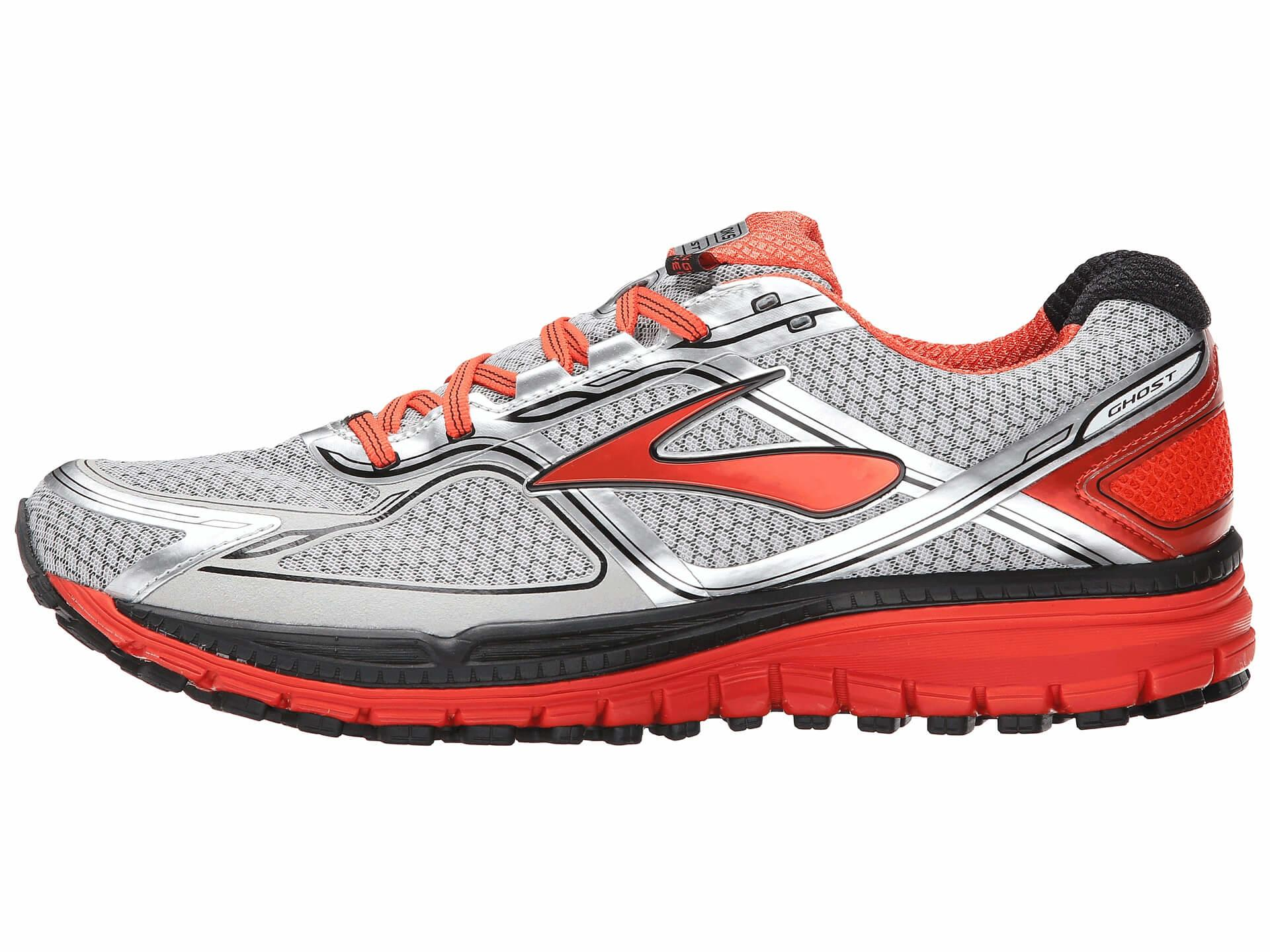 33545029fafd Brooks Ghost 8 GTX Reviewed - To Buy or Not in Apr 2019