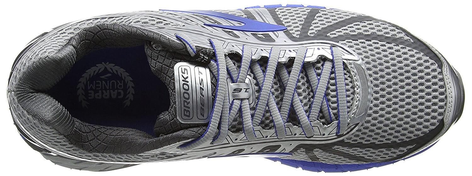 ae6bf344d934f Brooks Beast 16 Reviewed - To Buy or Not in May 2019