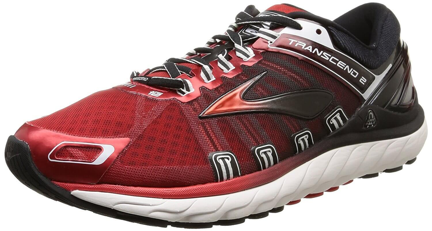 9516f0d0ac170 Brooks Transcend 2 Reviewed - To Buy or Not in Apr 2019