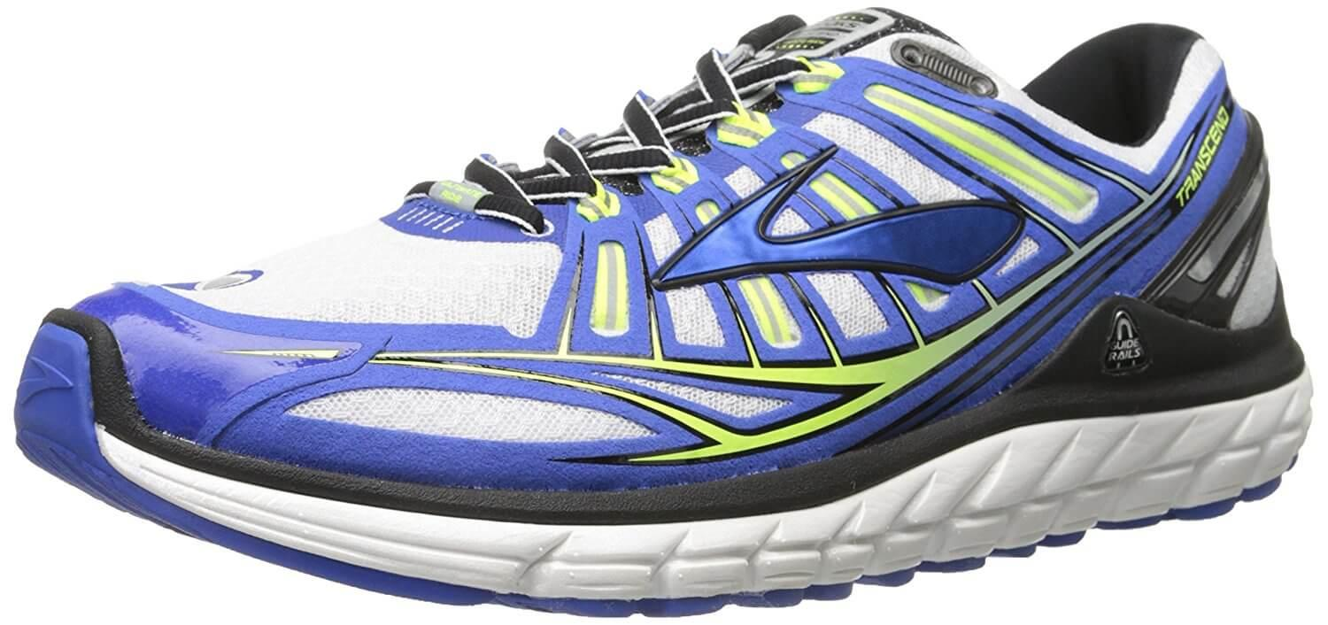 Brooks Transcend Reviewed - To Buy or Not in Apr 2019  476145251