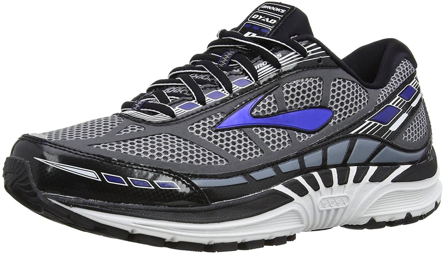 Brooks Dyad 8 Fully Reviewed and