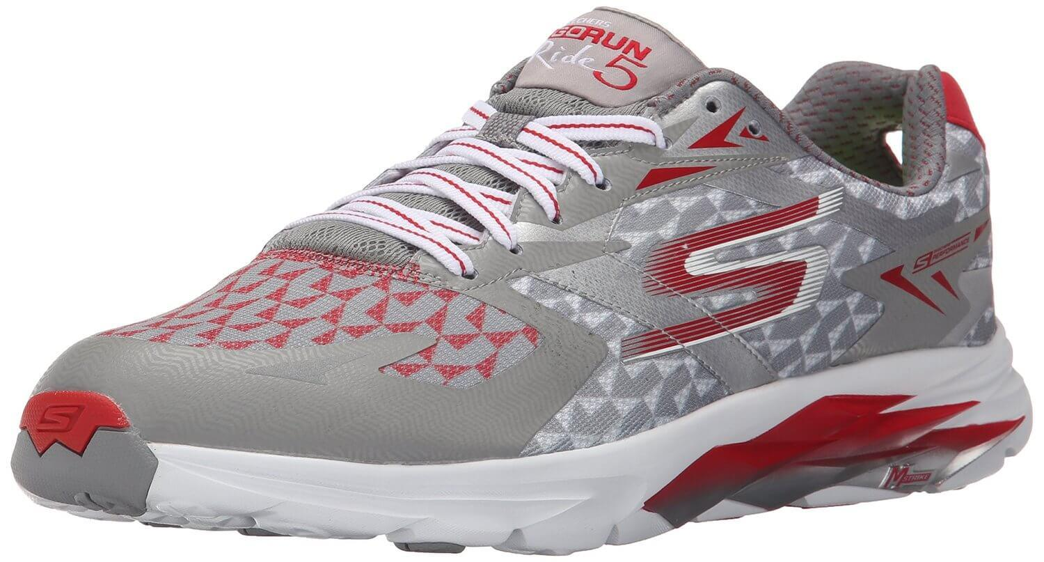 Skechers GoRun Ride 5 | RunnerClick