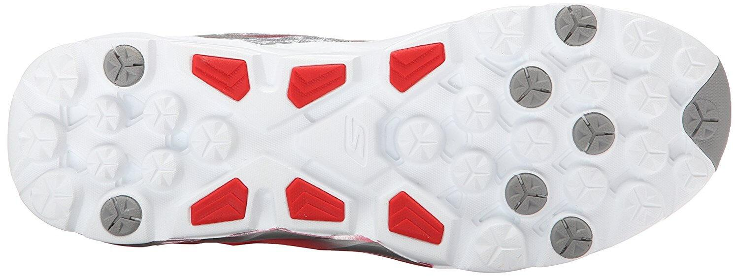 Go Ride 5 Outsole