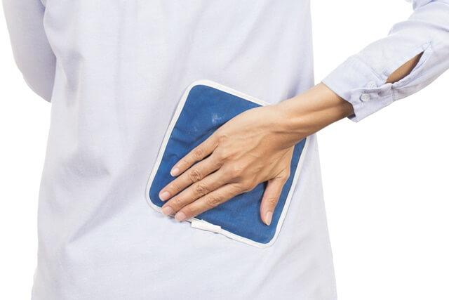 Herniated-Disc-Ice-Pack-Therapy