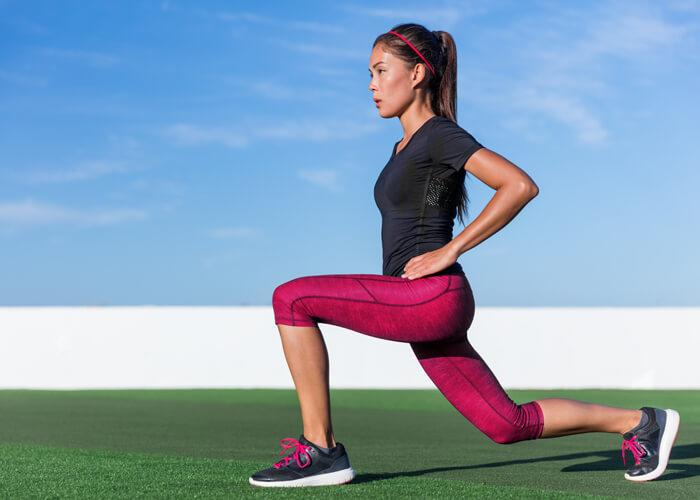 Herniated-Disc-lunges