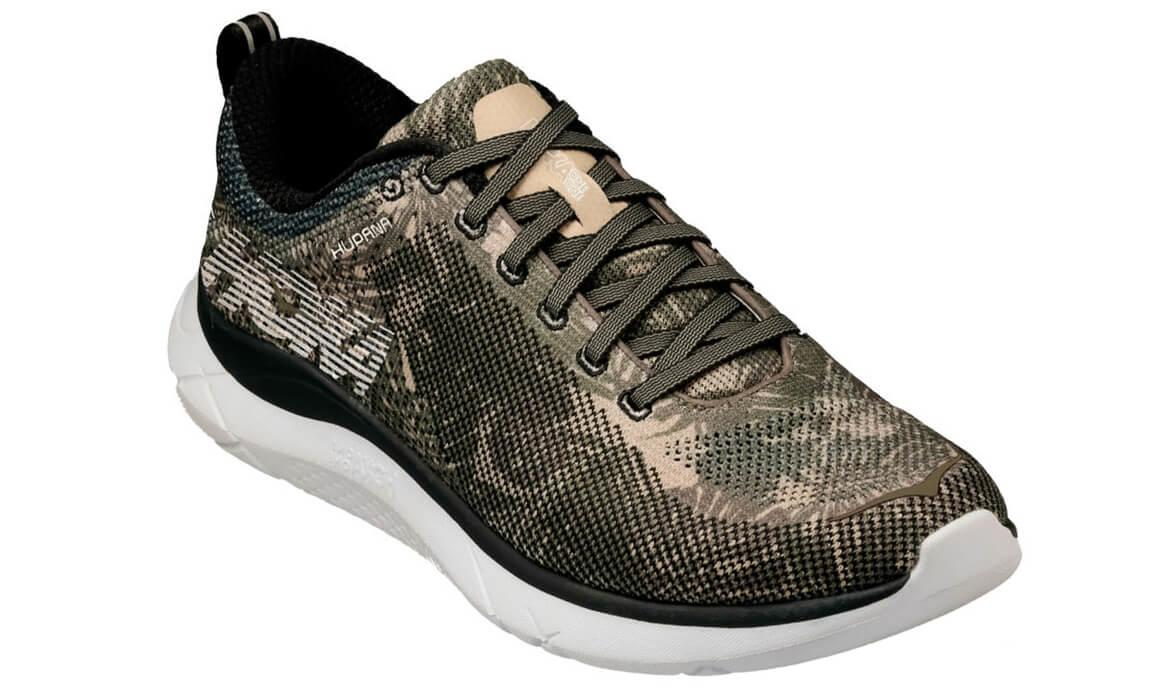 Three Quarter view of the Hoka One One Hupana