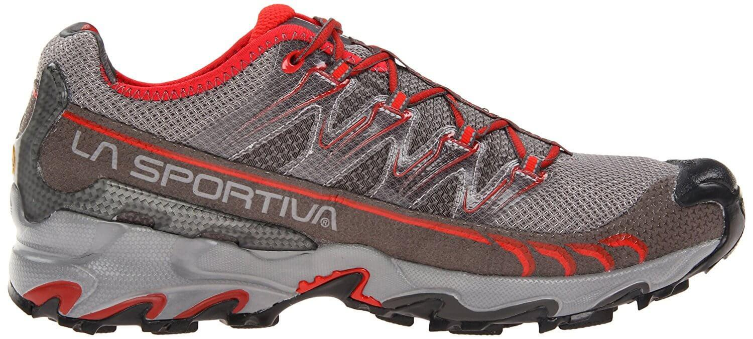 11aa0f95d9b ... A side view of the La Sportiva Ultra Raptor GTX ...