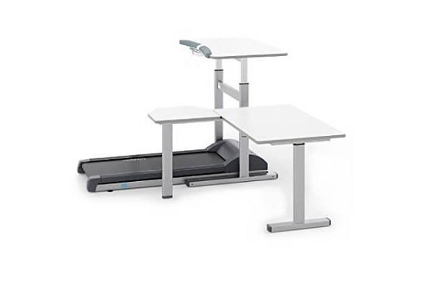 an in depth review of the best treadmill desks