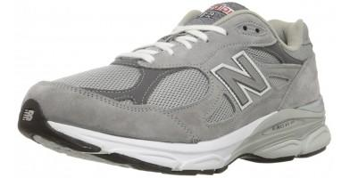 An in depth review of the New Balance 990v3