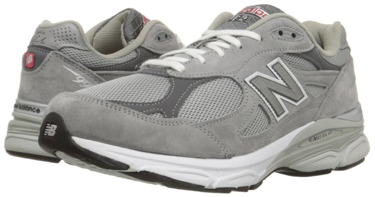 quality design 8fd7e abb39 New Balance 990v3