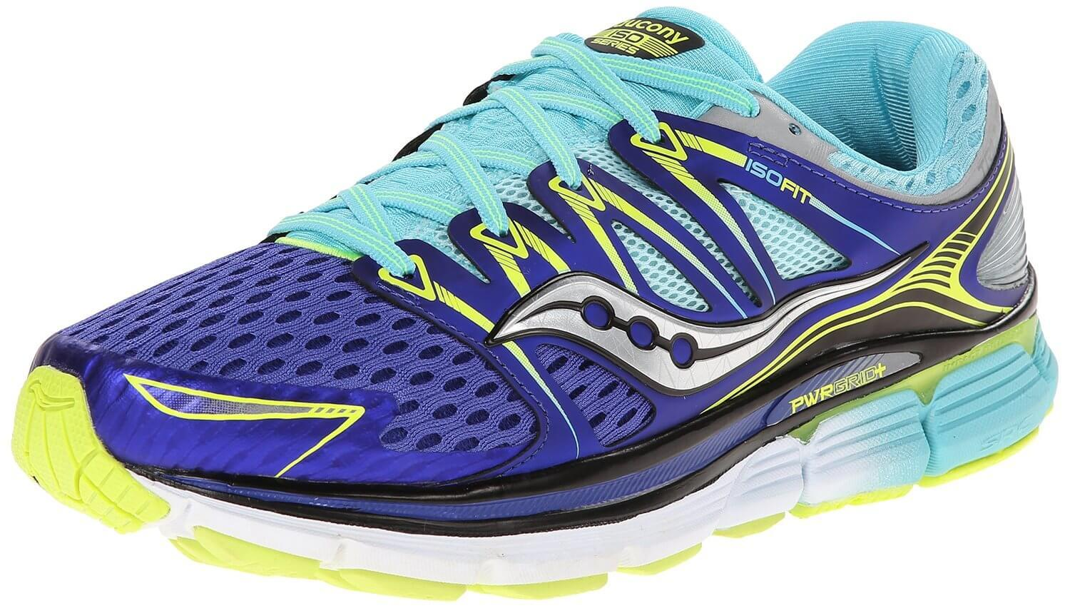 Best Rated Neutral Running Shoe