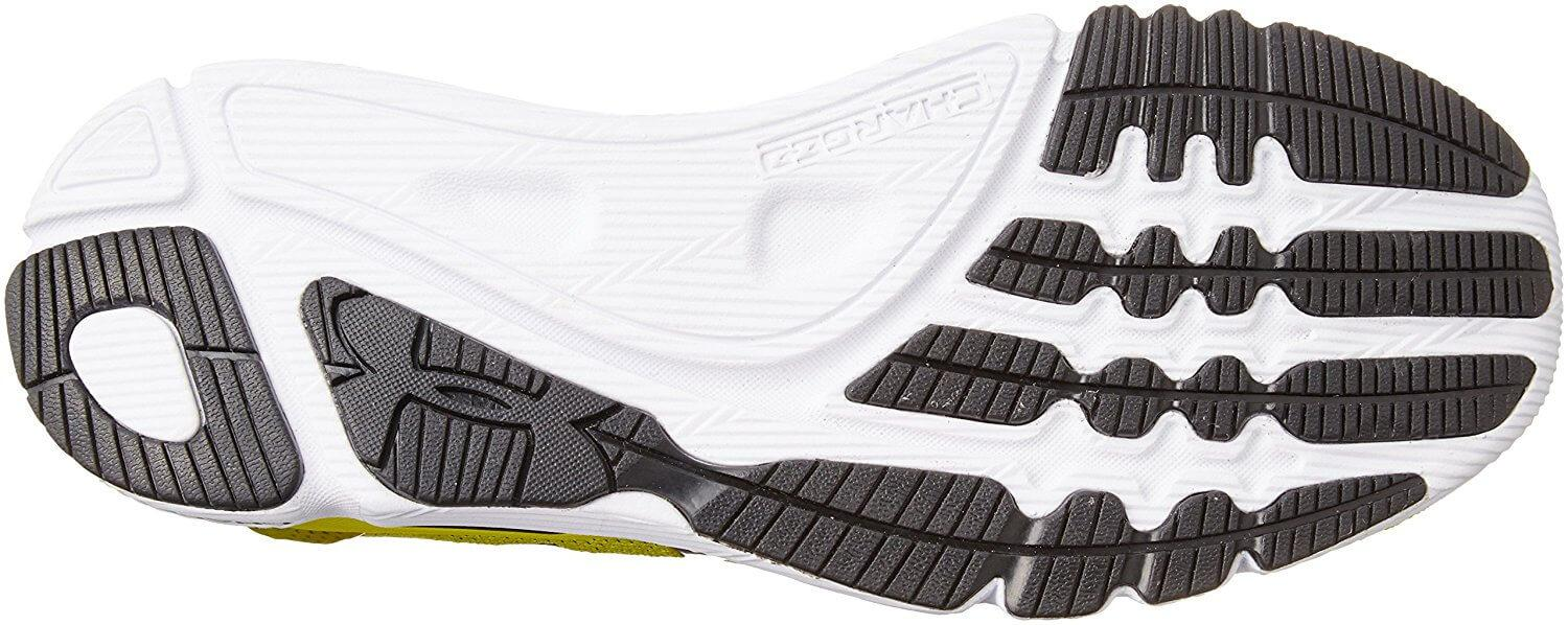 Under Armour SpeedForm Slingshot bottom