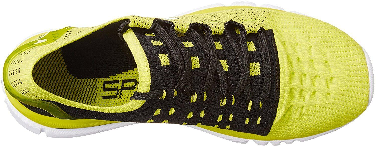 Under Armour SpeedForm Slingshot top