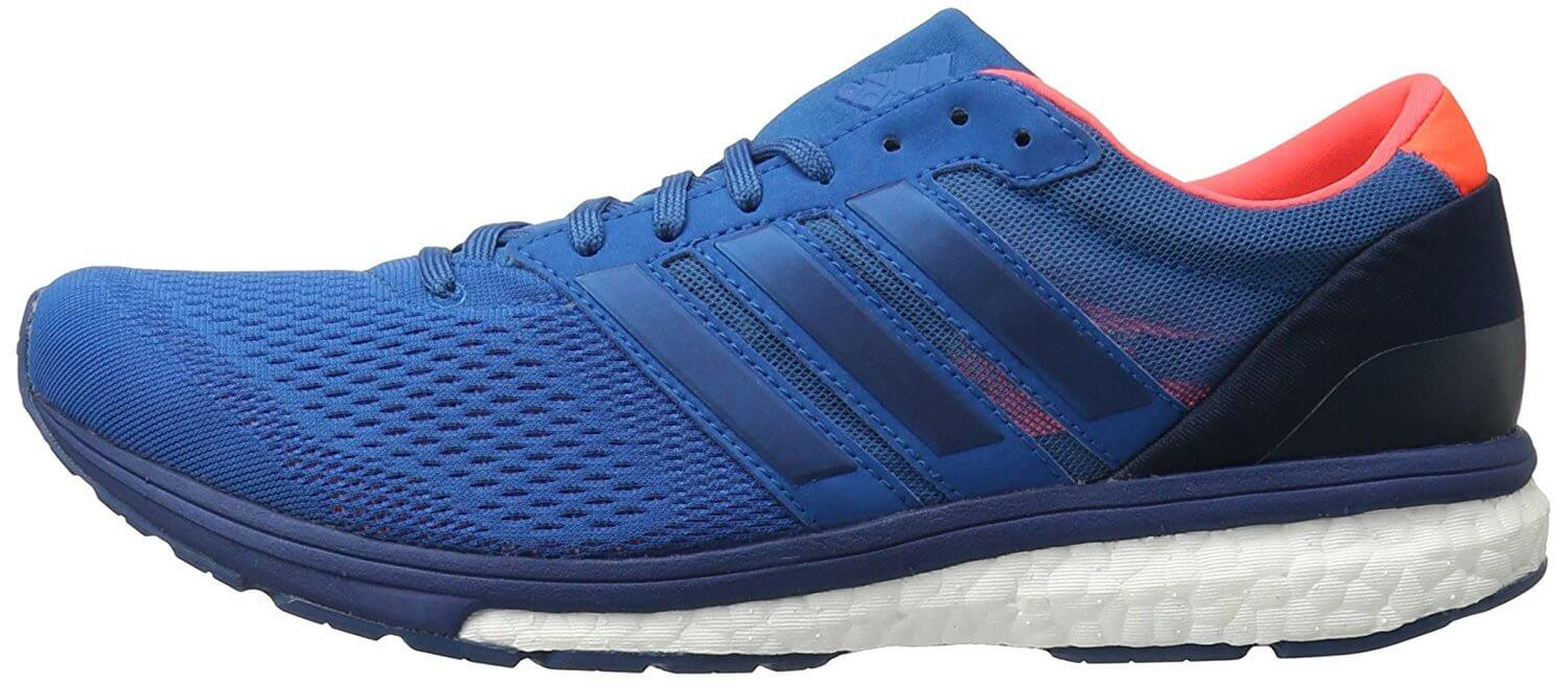 Adidas Adizero Boston Boost 6 Left
