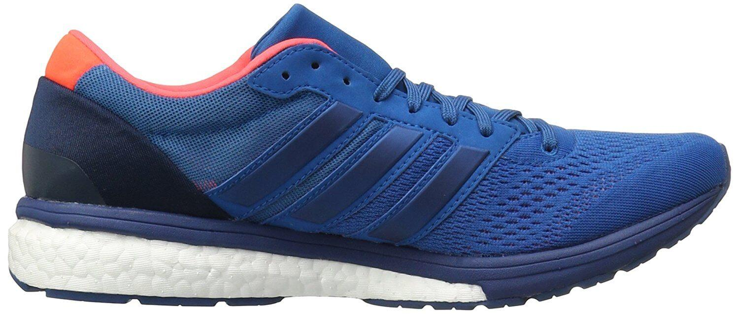 da3391b616afea Adidas Adizero Boston Boost 6 - Buy or Not in Apr 2019