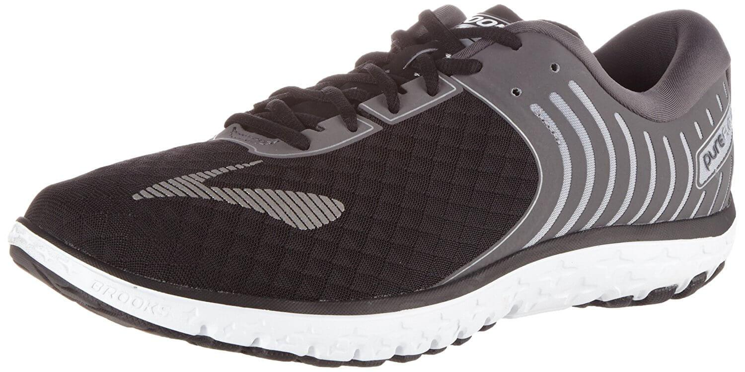 Brooks PureFlow 6, running shoes, minimalist shoes