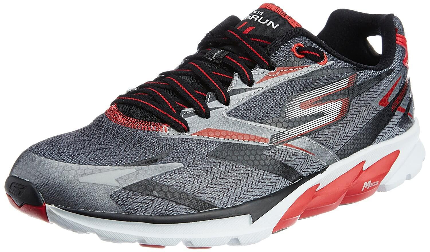Skechers GoRun Ride 4 | RunnerClick
