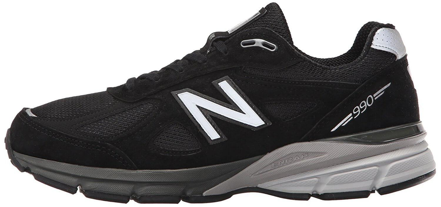 best loved fb7b2 99958 ... New Balance 990 v4 ...