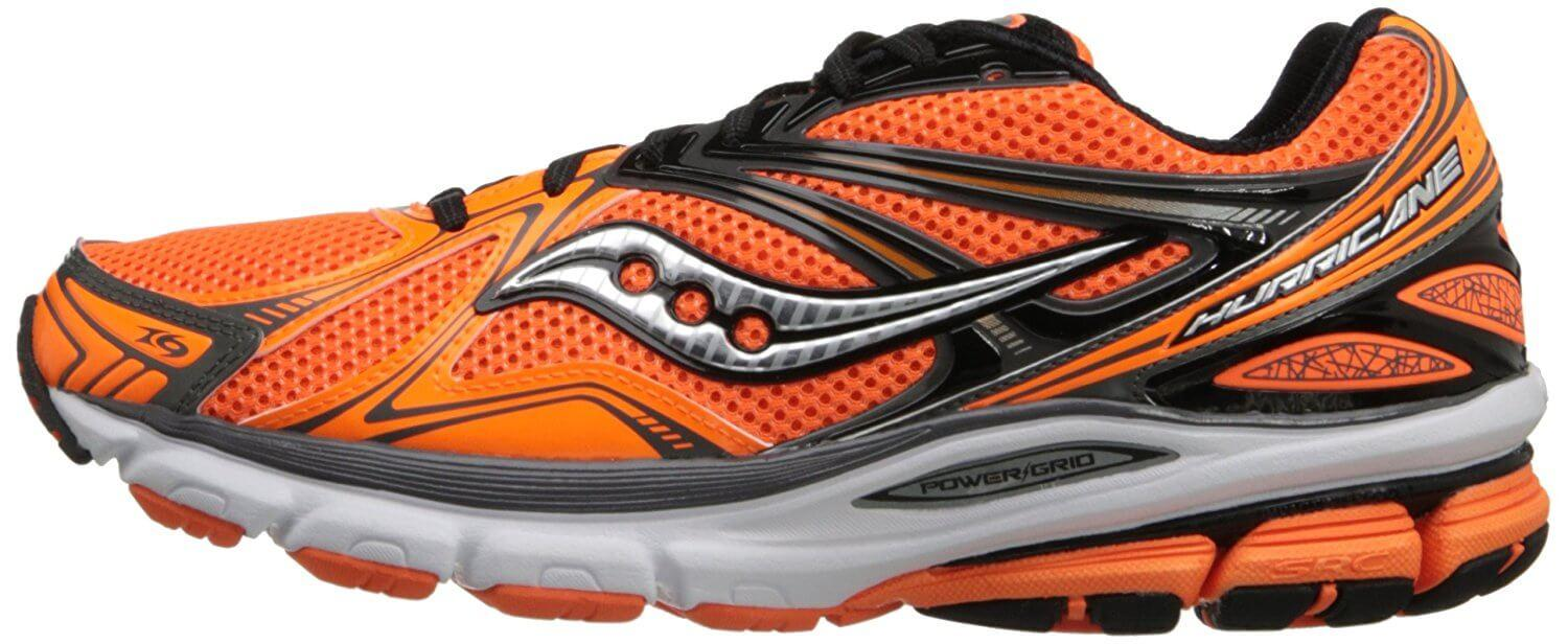 Saucony, Hurricane 16, running shoes