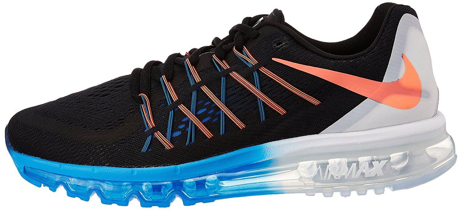 official photos 1a251 0e185 Take a look at the Nike Air Max 2015.